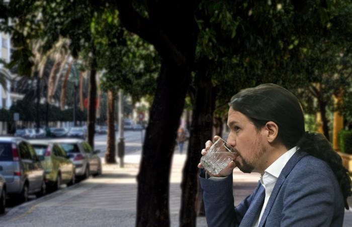 PABLO IGLESIAS AVENIDA
